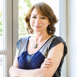 Nicole BOUISSIERES